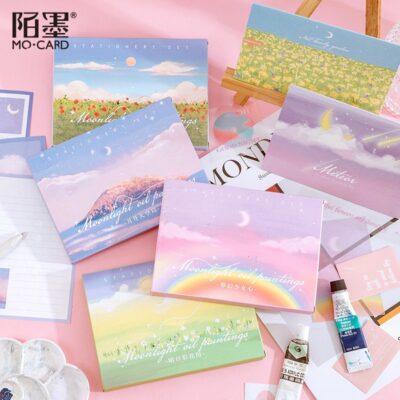 Moon Light Letter Kit